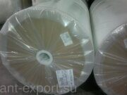 russian made glass fiber  tissue in rolls 02