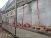 straw pellets for animal bedding stuffing full truck load 01