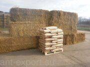 straw pellets granules for made in russia 04