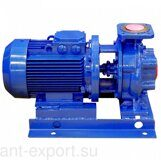 russian made centrifugal pumps for liquids water sewage 01