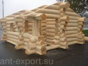 russian banya with steam bath prefabricated wooden house made in russia 07