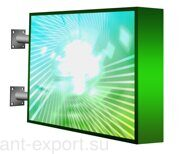 russian made outdoor advertising lightbox 02