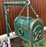 forged mailbox russian made 07