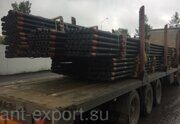 Casing and tubing for drilling for oil or gas 11