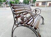 forged bench russian made 03