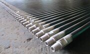 Casing and tubing for drilling for oil or gas 08