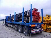 Casing and tubing for drilling for oil or gas 10