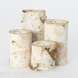 Birch bark russian origin exported in plates 01